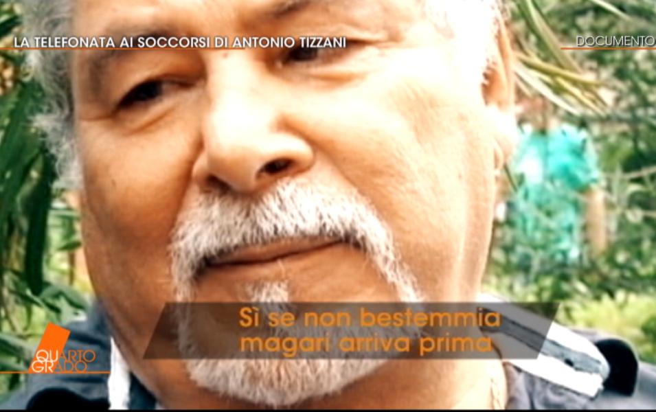 Antonio Tizzani assolto, ma la Procura fa ricorso in Appello: chiesta acquisizione delle sue interviste in tv