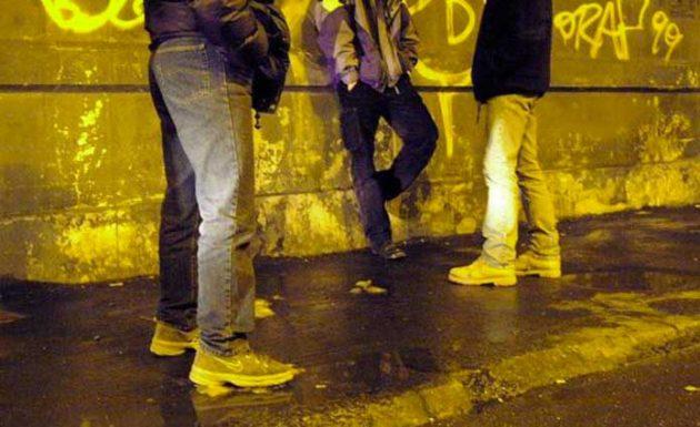 Milano Baby Gang