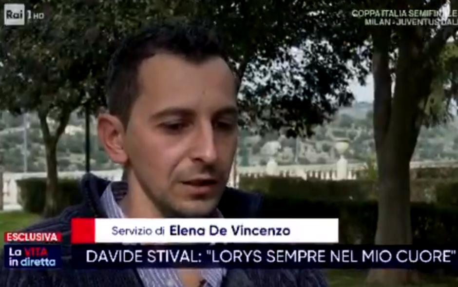 Davide Stival