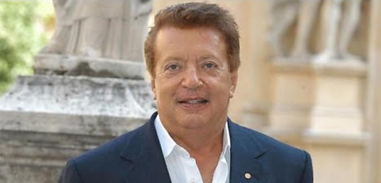 Vittorio Cecchi Gori arrestato