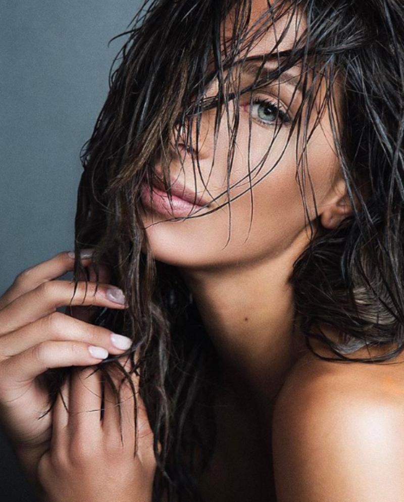 Giulia Calcaterra Instagram, in bikini è paradisiaca: «La pe