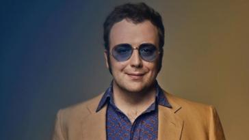 Raphael Gualazzi Sanremo 2020