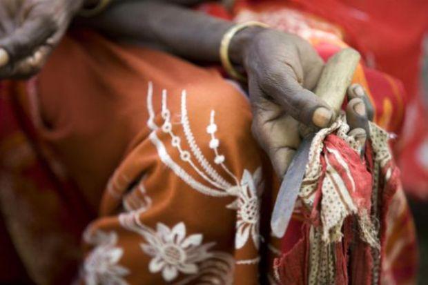 mutilazioni femminili