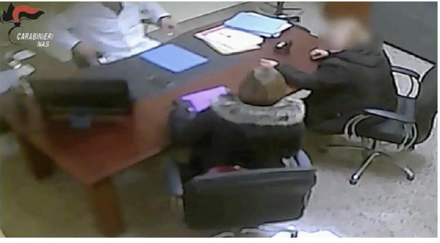 Ragusa arrestato il medico legale del caso Loris: avrebbe in