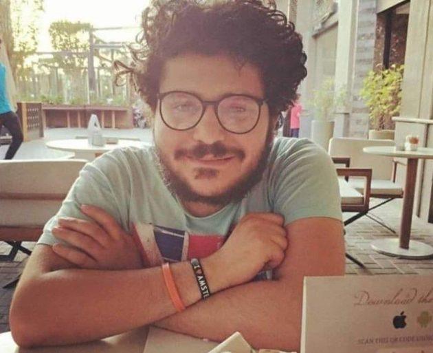 Patrick Zaky, lo studente egiziano forse è stato arrestato p