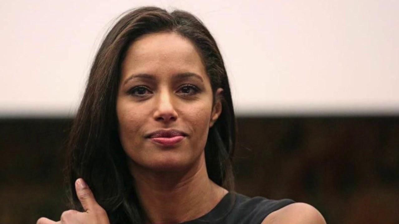 Monica Leoffredi attacca Diletta Leotta: il monologo a Sanremo fa discuetere