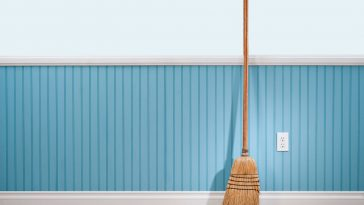 Broomstick Challenge