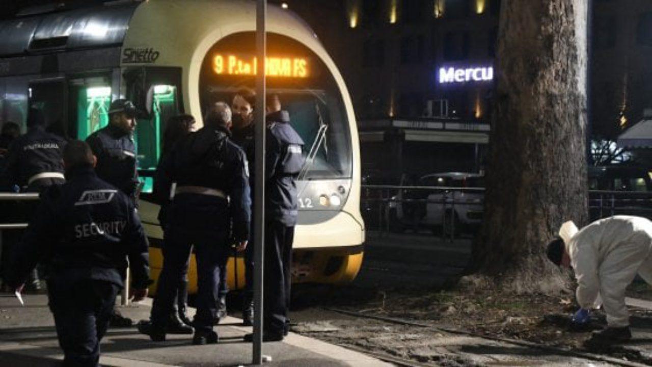 milano incidente tram