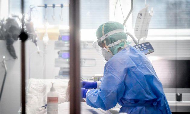 coronavirus lombardia collasso
