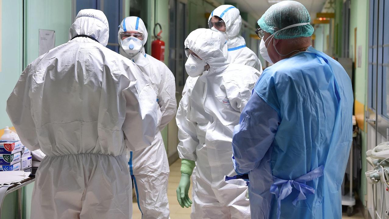 Coronavirus, ultimi dati: 132.547 casi (+2,8%) e 16.523 mort