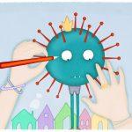 Coronavirus filastrocca