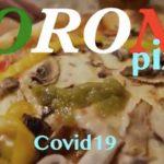 pizza al coronavirus
