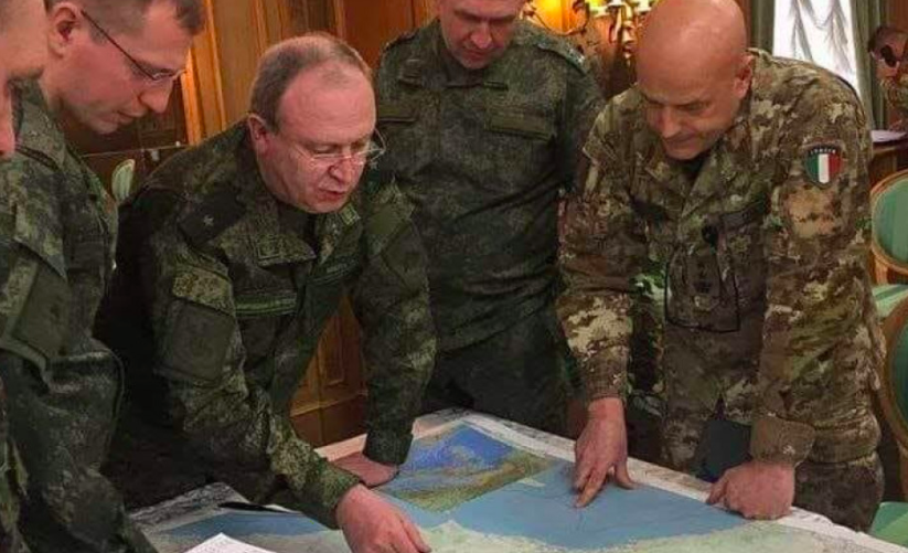 Russia: i medici lanciano l'allarme e Putin fa retromarcia