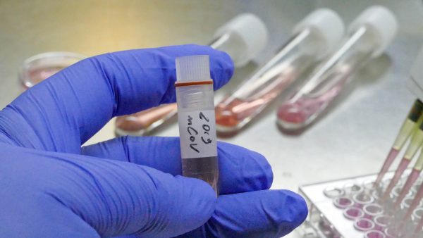 coronavirus contagio globale