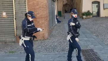 Roma protesta