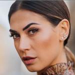 Melissa Satta Instagram