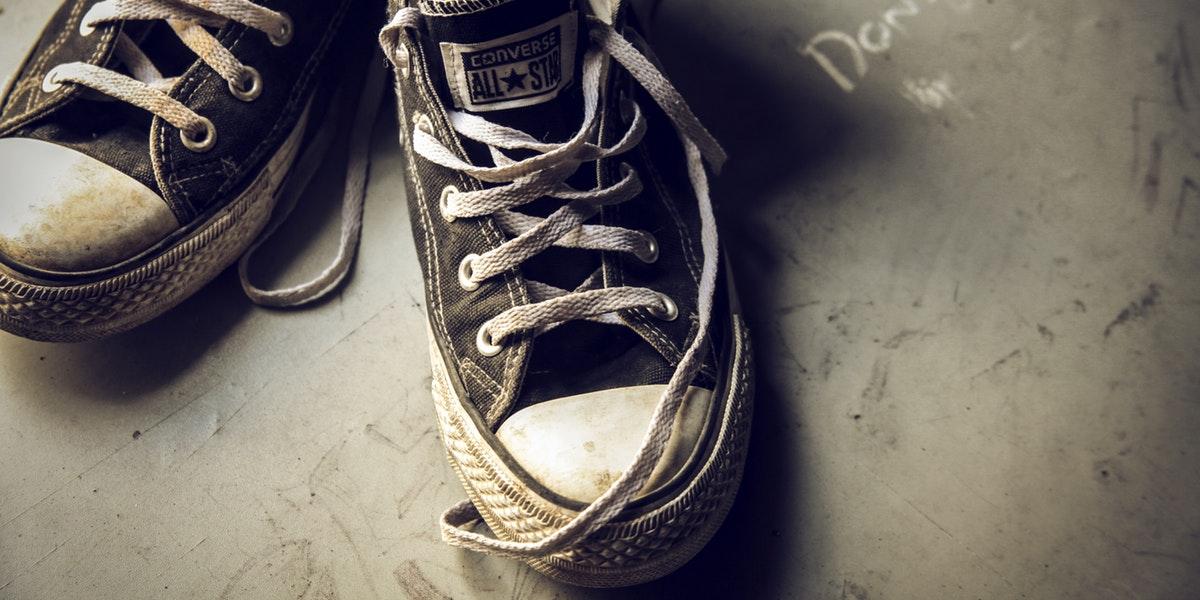Coronavirus e bufale suola delle scarpe