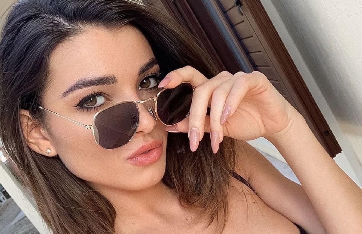 rebecca staffelli instagram