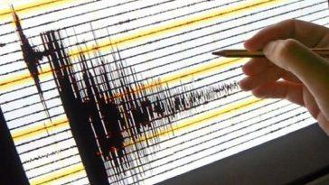 terremoto oggi ragusa