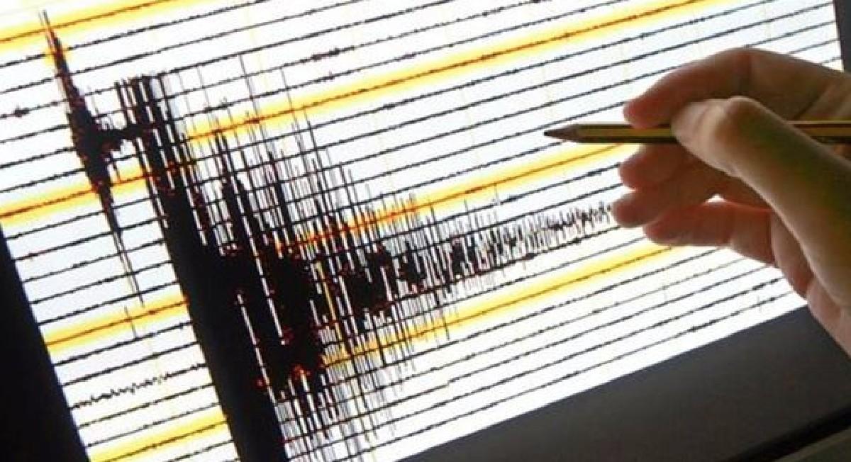 terremoto oggi nelle marche