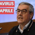 coronavirus dati 8 aprile 2020