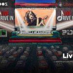 concerti drive-in