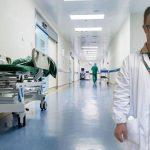 Lorenzo ospedale Loreto
