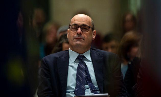 """Nicola Zingaretti """"guarito in una clinica privata"""", la bufal"""