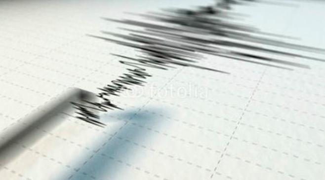 terremoti oggi in italia