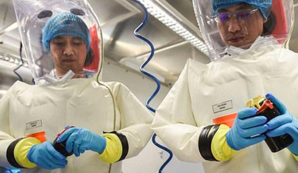 Sars-CoV-2 sfuggito ad un laboratorio di Wuhan