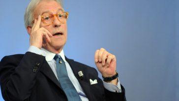 Vittorio Feltri Conte