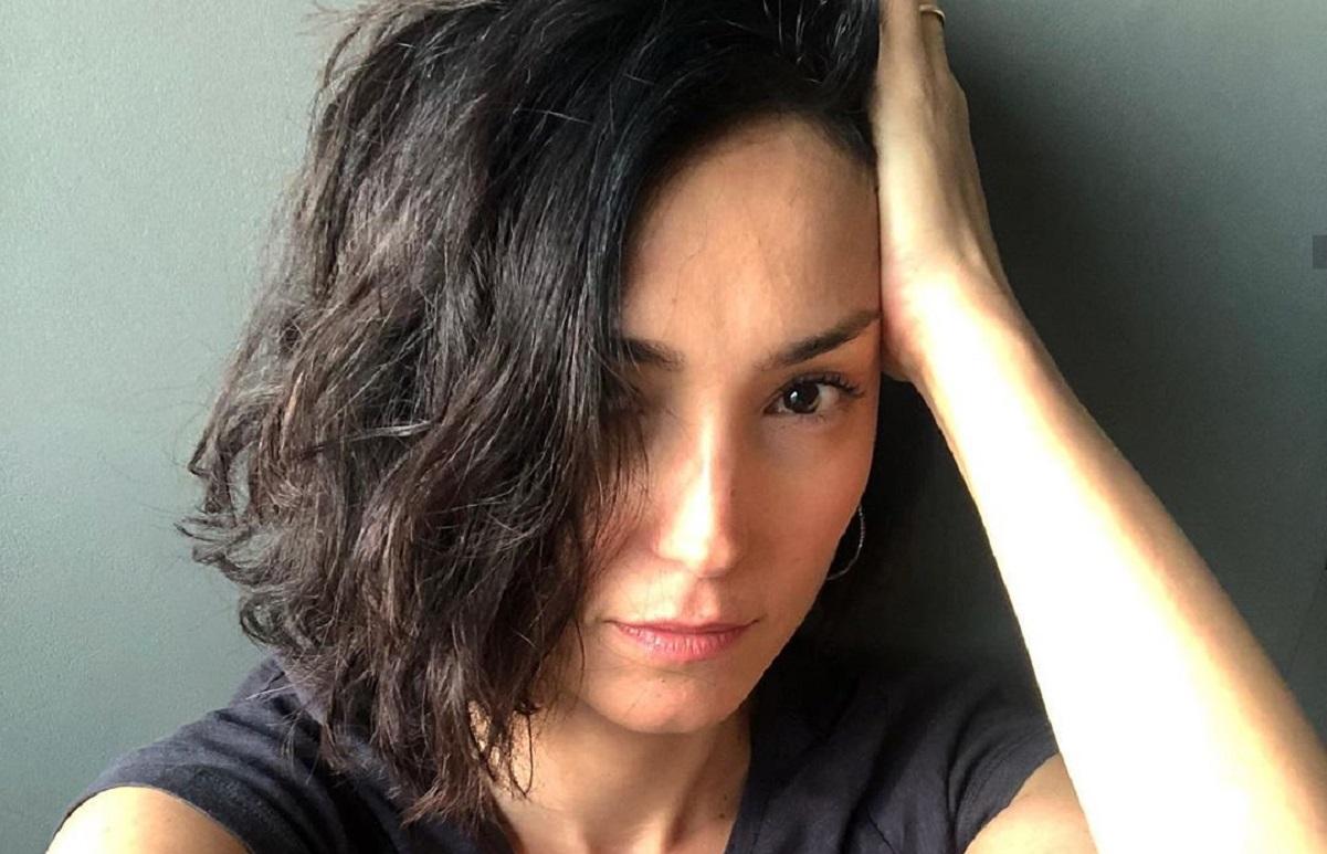 Caterina Balivo Instagram tutta leopardata fa sangue: il mac
