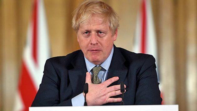 Coronavirus, Boris Johnson è stato trasferito in terapia int