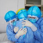 Coronavirus infermiera Saviano