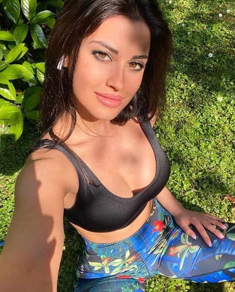eleonora incardona instagram