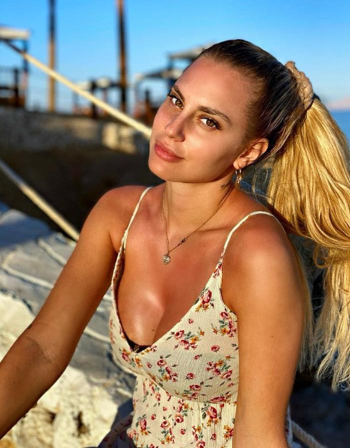 Francesca Brambilla