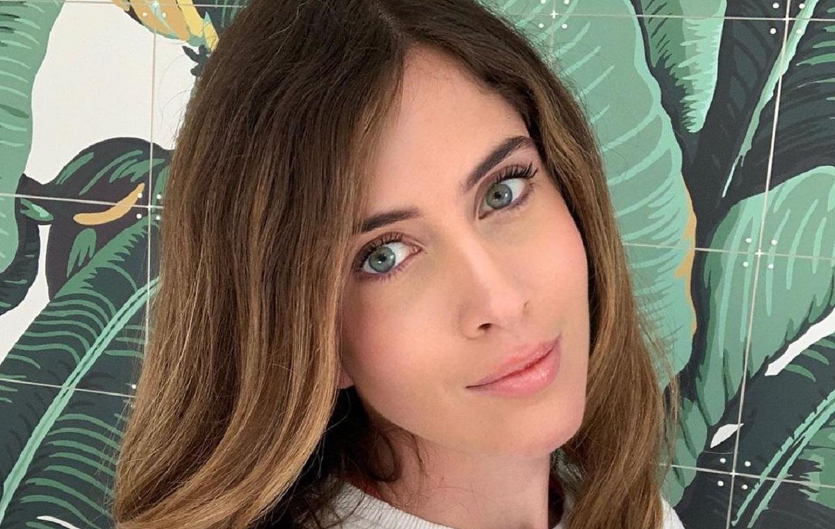 Francesca Ferragni Instagram i 'ciclisti' fasciano cosce e f
