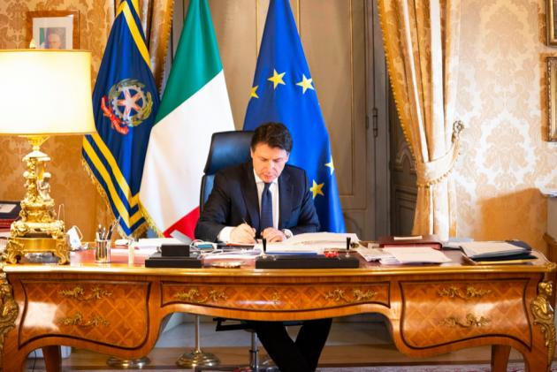 italia fase 2