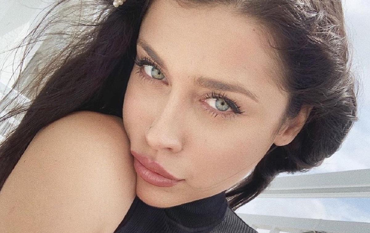Ludovica Frasca Instagram body trasparente seduzione assolut