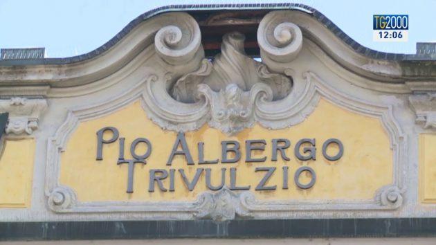 Inchiesta Pio Albergo Trivulzio