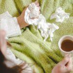 influenza covid sintomi