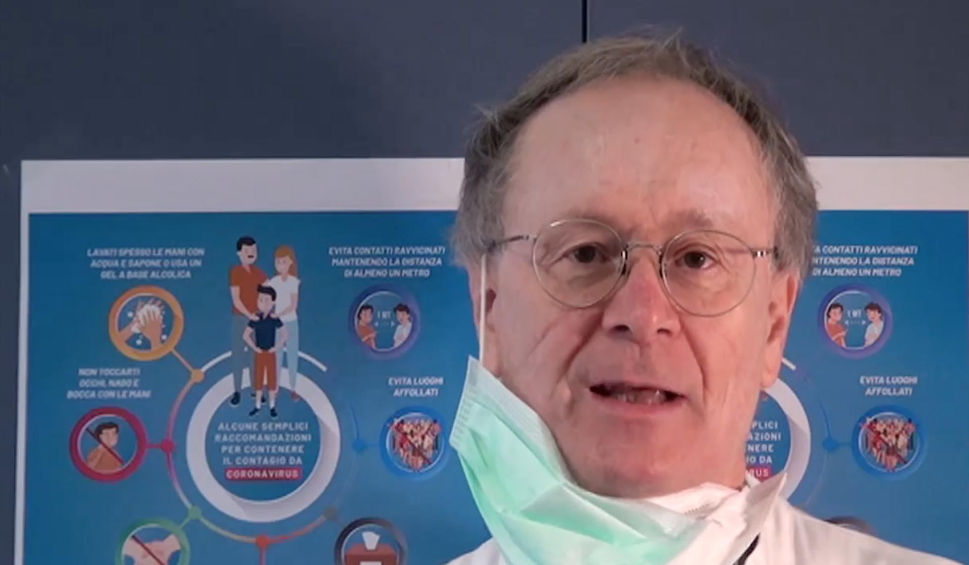 coronavirus metodo piacenza