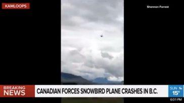 Canada aereo