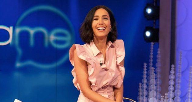 Caterina Balivo 'Vieni da me' ultima puntata |  addio definitivo? Lo sfogo su Instagram