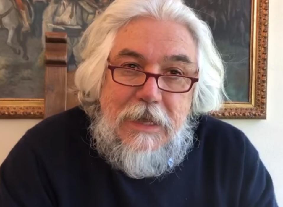 Professor Meluzzi Intervista sul caso Vannini