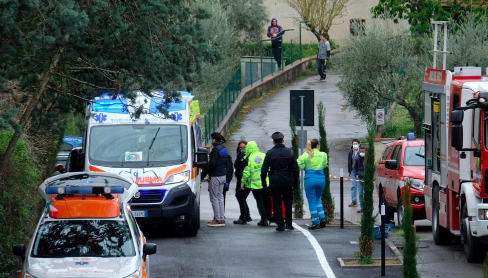 Bambina di 3 anni uccisa ad Arezzo