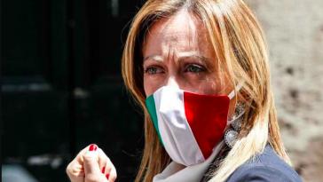 ultimi sondaggi elettorali fratelli d'italia
