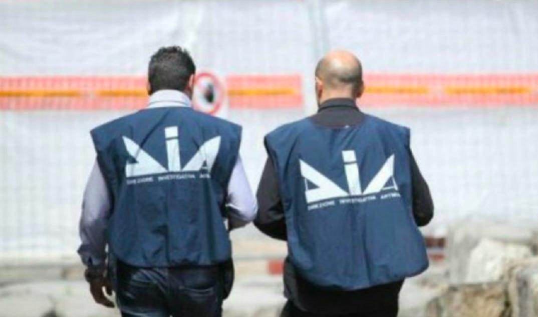 'Ndrangheta in Emilia-Romagna