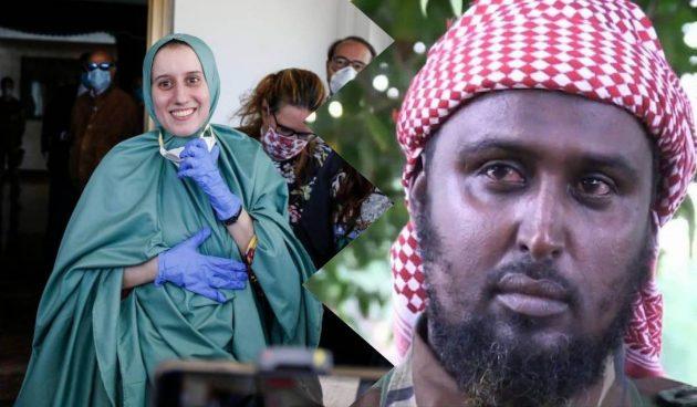 Al Shabaab Silvia romano