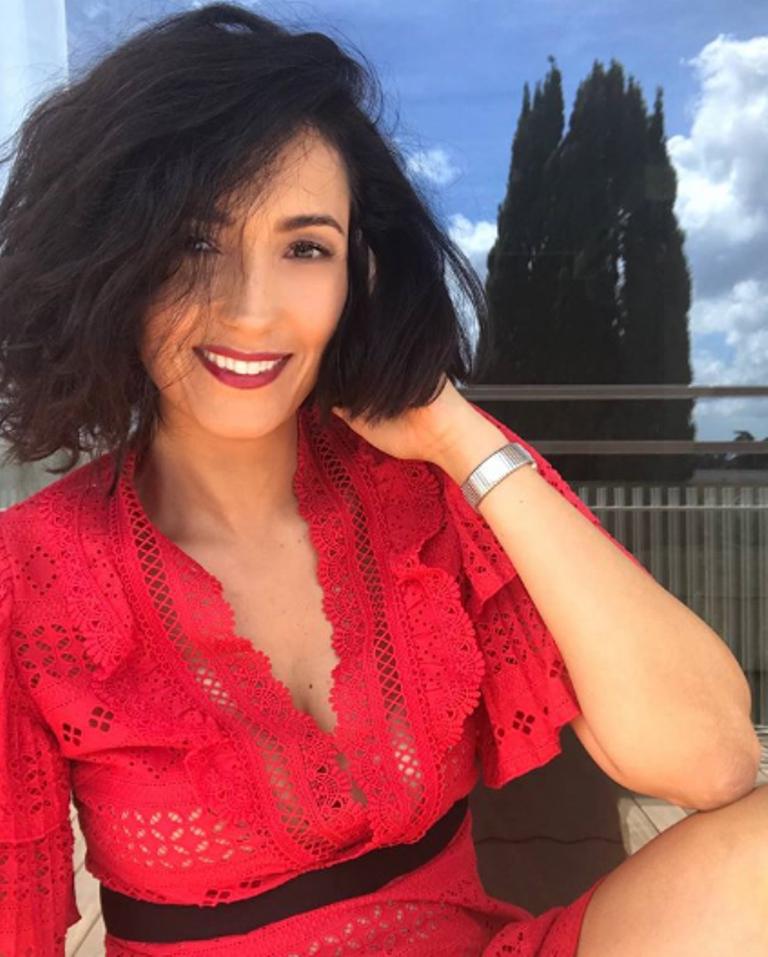 Caterina Balivo si commuove a Vieni da me: le lacrime in diretta